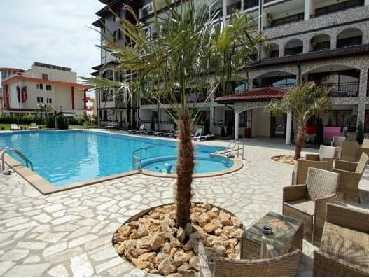 Dom-El Real Apartments Amphora - фото 3