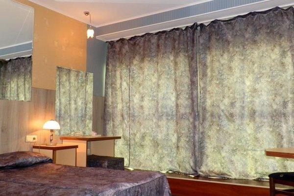 Гостиница «Elegance», Варна