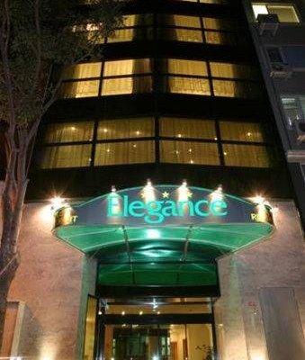 Hotel Elegance - фото 23