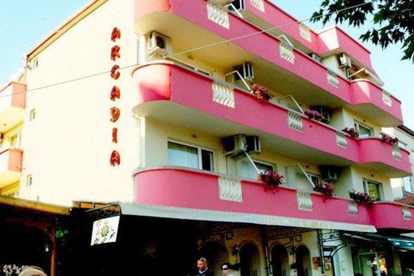 Family Hotel Arkadia - фото 1