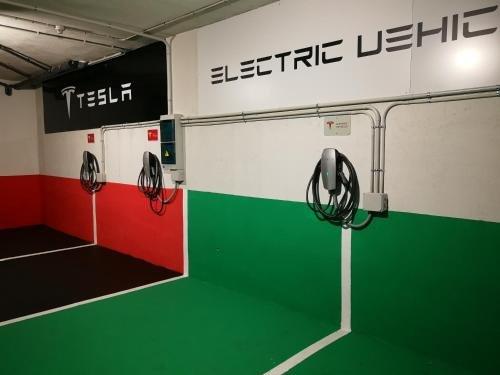 Novotel Bilbao Exhibition Center - фото 19