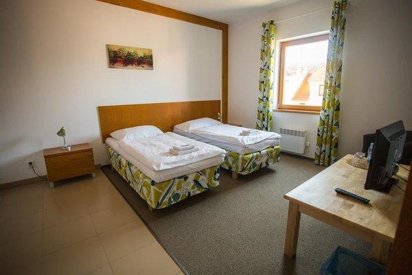 AS Hotel - фото 19