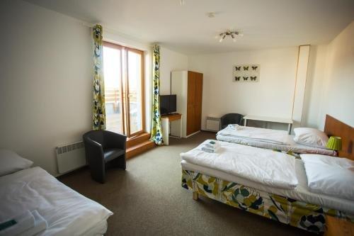 AS Hotel - фото 1