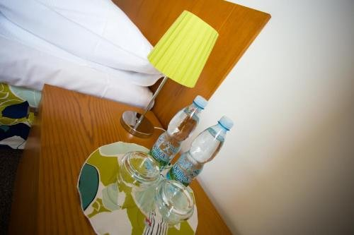 AS Hotel - фото 17