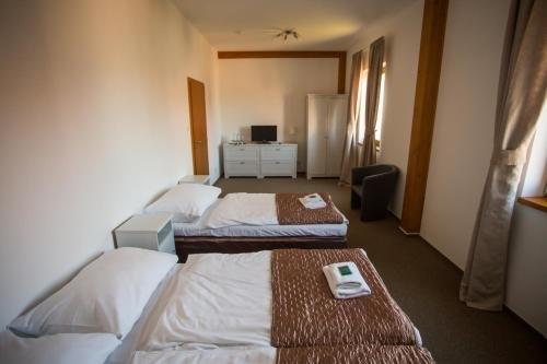 AS Hotel - фото 2