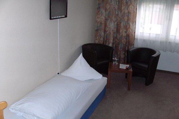 Hotel Adler - фото 4
