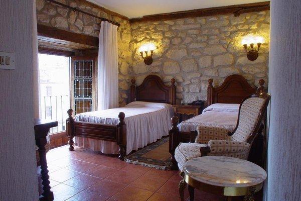 Hotel Tres Coronas de Silos - фото 1