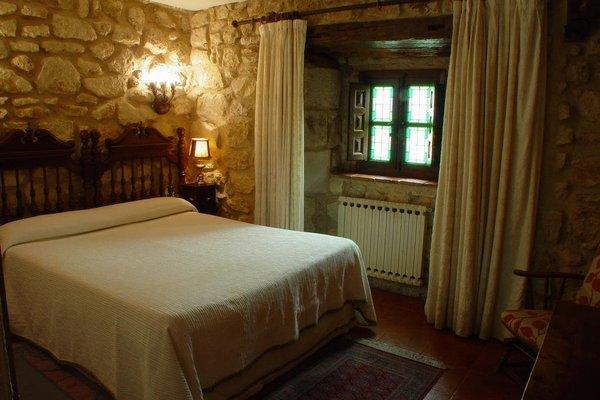 Hotel Tres Coronas de Silos - фото 2