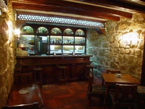 Hotel Tres Coronas de Silos - фото 5