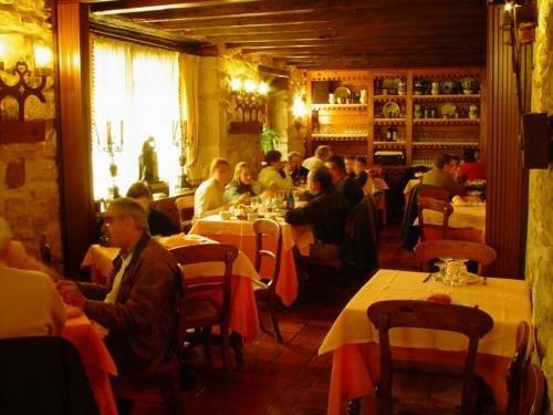 Hotel Tres Coronas de Silos - фото 6