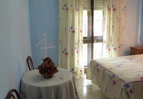 Hostal Virgen Del Rocio - фото 2