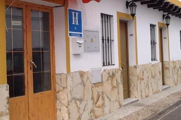 Hostal Los Bateles - фото 22