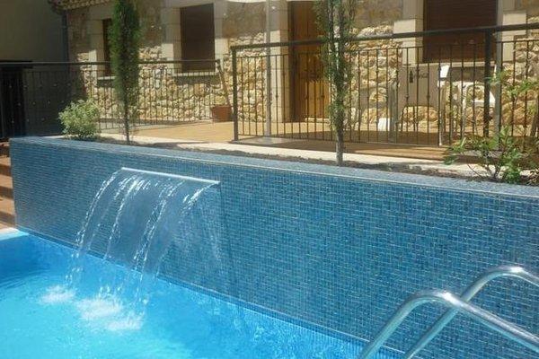 Hotel Santo Domingo de Silos - фото 16