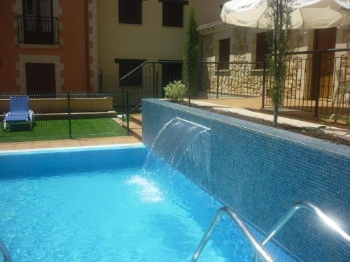 Hotel Santo Domingo de Silos - фото 19