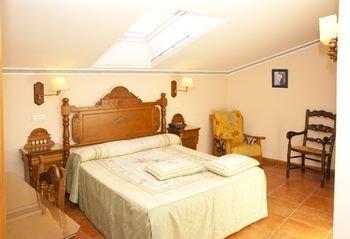 Hotel Santo Domingo de Silos - фото 2