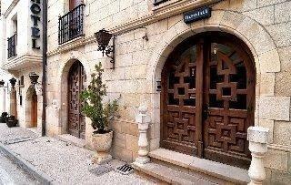 Hotel Santo Domingo de Silos - фото 21