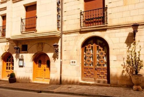 Hotel Santo Domingo de Silos - фото 23