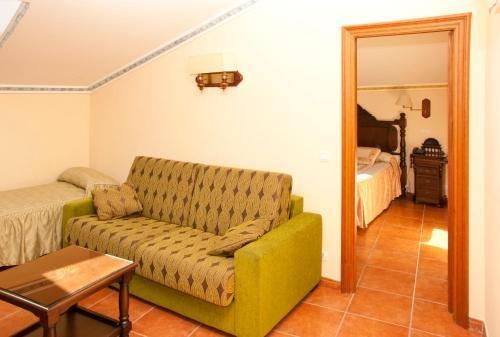Hotel Santo Domingo de Silos - фото 3