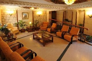Hotel Santo Domingo de Silos - фото 6