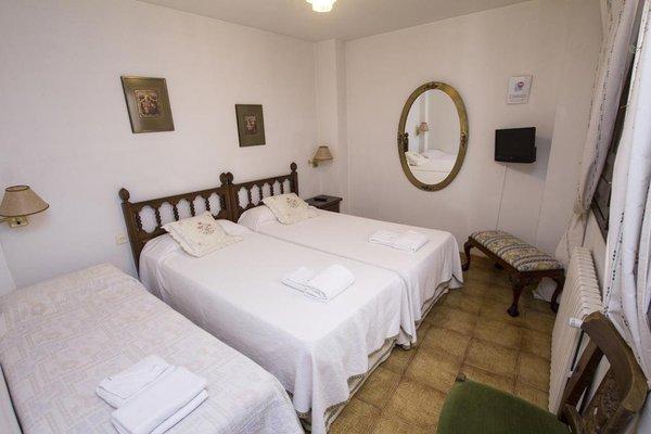 Hostal Meson Casa De Guzman - фото 10