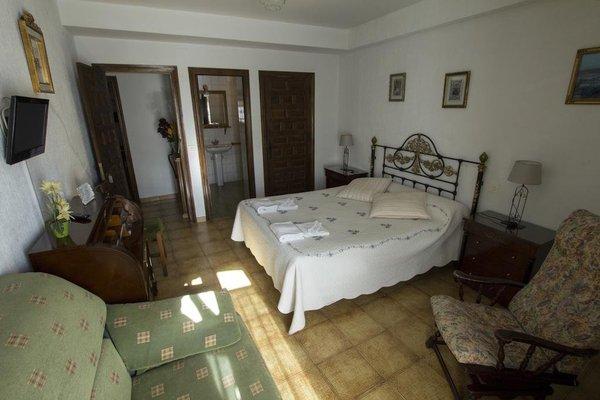 Hostal Meson Casa De Guzman - фото 3