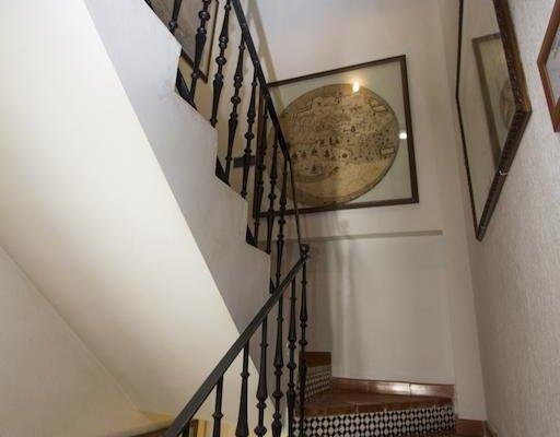 Hostal Meson Casa De Guzman - фото 7