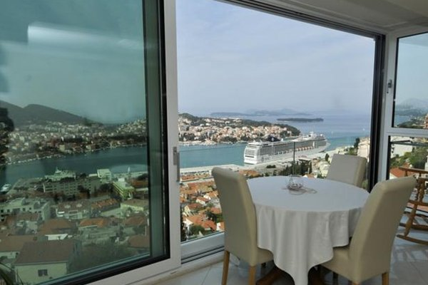 Apartments Dilberovic - фото 16