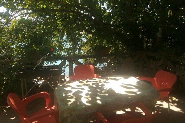 Mustafaraj Apartments Ksamil - фото 1