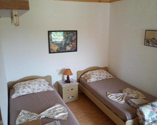 Mustafaraj Apartments Ksamil - фото 17