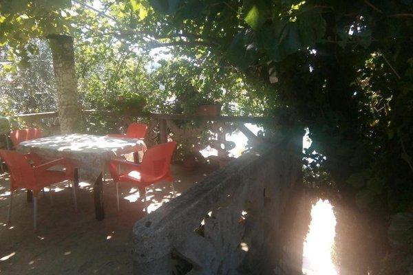 Mustafaraj Apartments Ksamil - фото 2