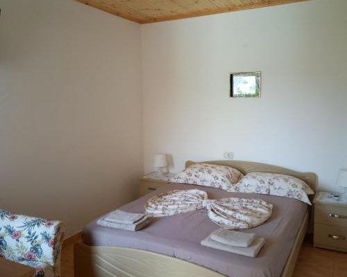 Mustafaraj Apartments Ksamil - фото 20