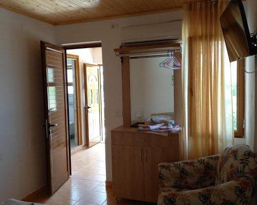Mustafaraj Apartments Ksamil - фото 23