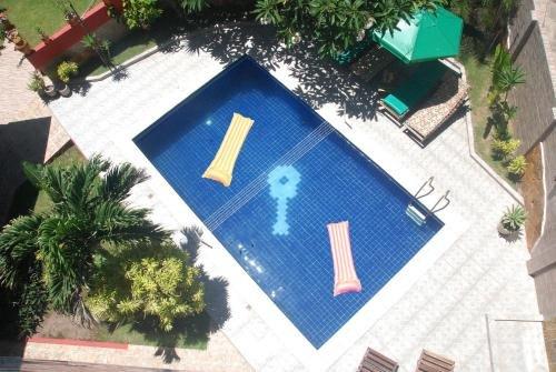Hotel Pousada Bossa Nova - фото 50