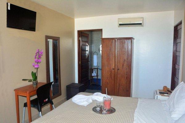 Hotel Pousada Bossa Nova - фото 1