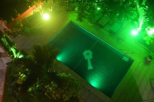 Hotel Pousada Bossa Nova - фото 10