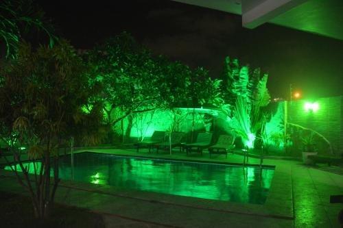 Hotel Pousada Bossa Nova - фото 12