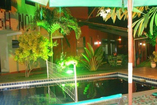 Hotel Pousada Bossa Nova - фото 14