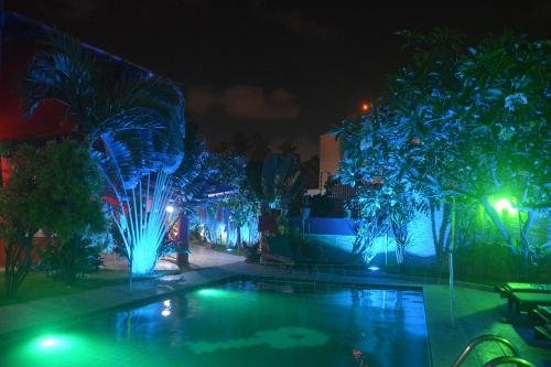 Hotel Pousada Bossa Nova - фото 16