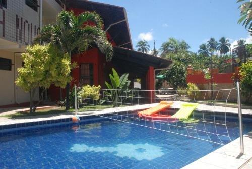 Hotel Pousada Bossa Nova - фото 17