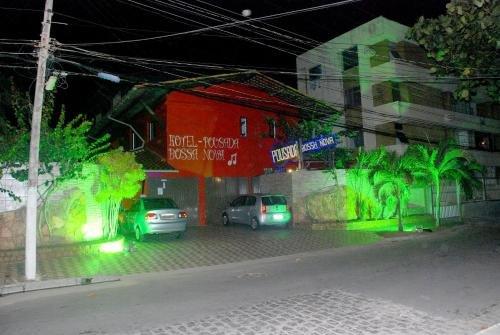 Hotel Pousada Bossa Nova - фото 19