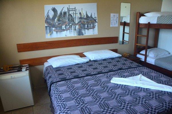 Hotel Pousada Bossa Nova - фото 3