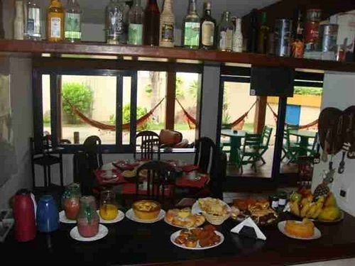 Hotel Pousada Bossa Nova - фото 7