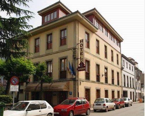 Hotel Restaurante El Manquin - фото 37