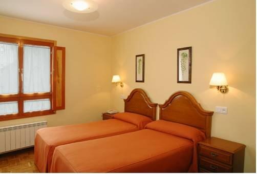 Hotel Restaurante El Manquin - фото 2