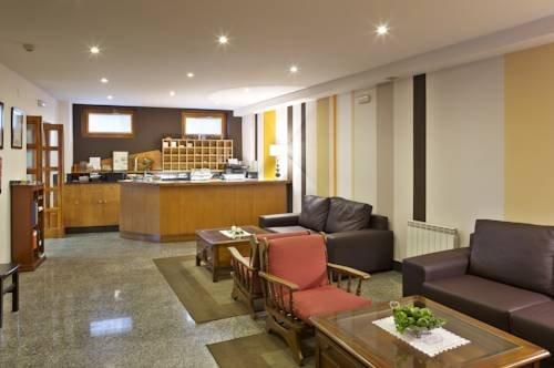 Hotel Restaurante El Manquin - фото 4