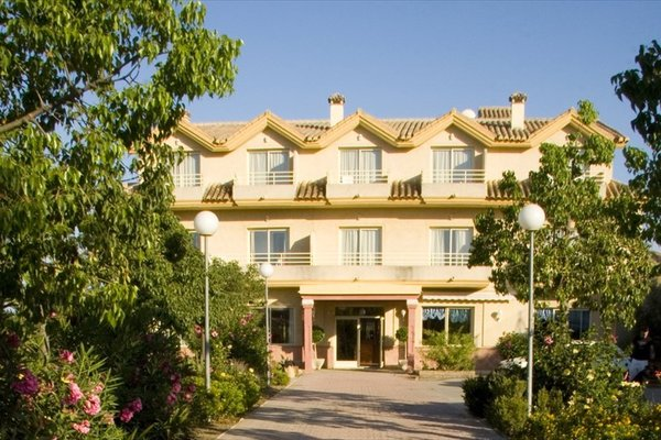 Гостиница «Mesto», Ла Кала де Михас