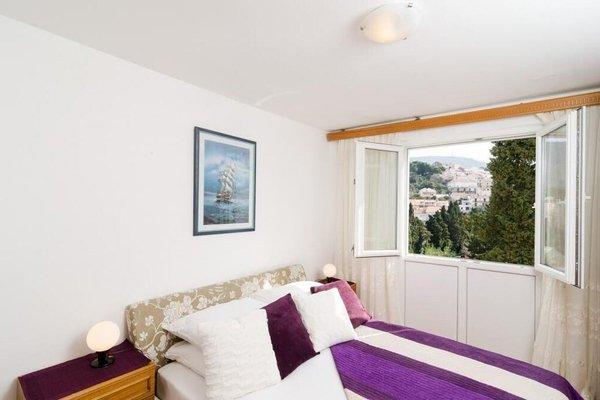Apartments Nina - фото 17