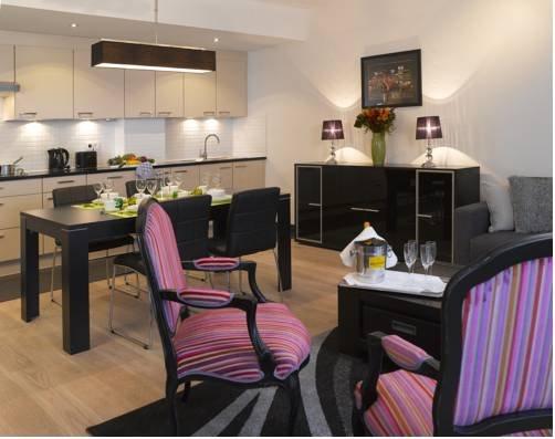 Thon Residence EU Aparthotel - фото 6