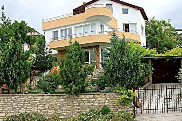 Popov Guest House - фото 20