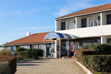 Hôtel des Dunes Noirmoutier
